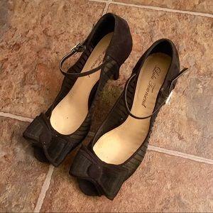 💕Cute Black Heels